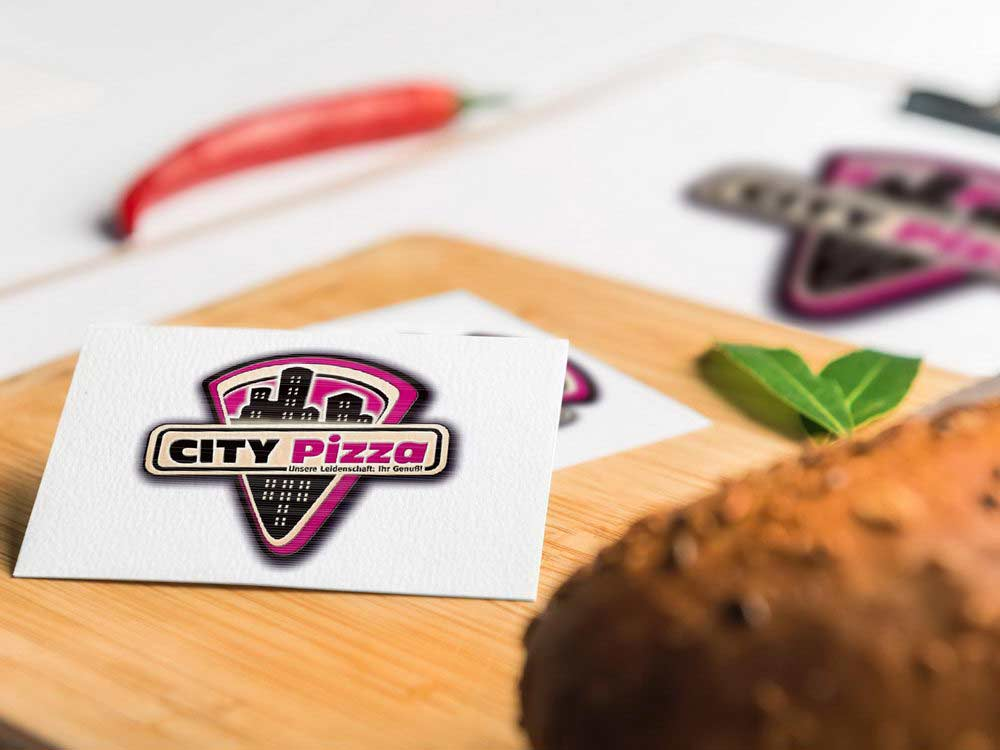 logo citypizza